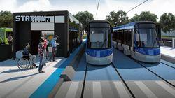 Ottawa investira 1,2 milliard $ pour le tramway à