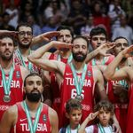 Coupe du monde de Basket: La sélection tunisienne