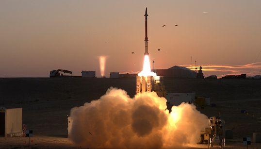 ΗΠΑ: Δοκιμή πυραύλου κρουζ μετά την αποχώρηση από την πυρηνική
