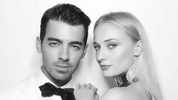 Sophie Turner Throws Hubby Joe Jonas An Epic James Bond Birthday