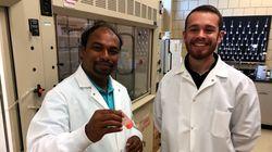 Cette découverte d'étudiants sur un cancer donne de l'espoir (mais il ne faut pas crier