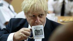 Boris Johnson pretende eliminar la salvaguarda de Irlanda del