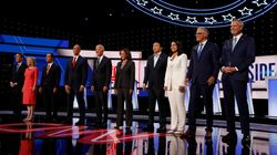 Poll Offers Tentative Look At How Faith Groups Feel About Democratic Presidential
