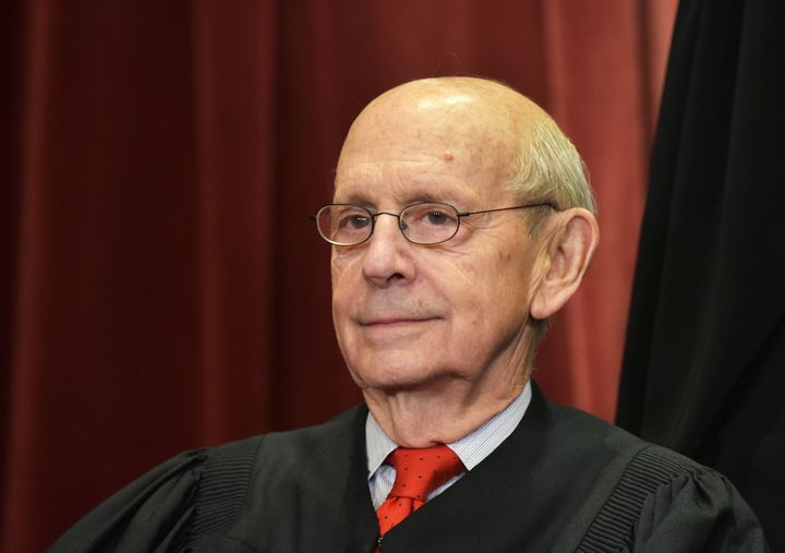 Critics on the economic left argue that Justice Stephen Breyer, a liberal on so-called social issues, is too accommodating to