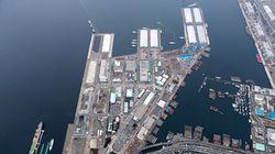 横浜市がカジノ誘致で調整 横浜港・山下ふ頭が候補地に