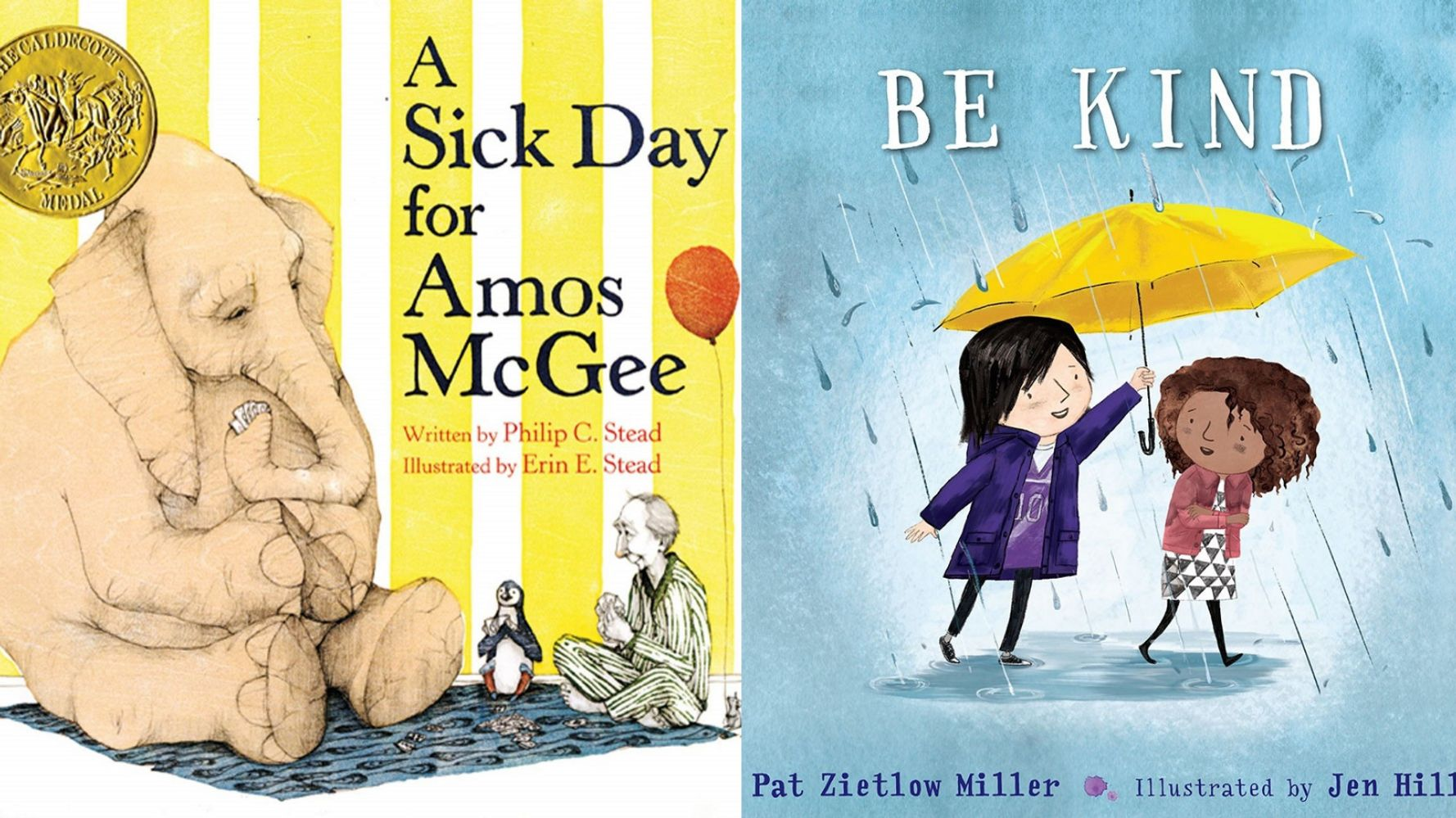 35 Children's Books That Teach Empathy And Kindness