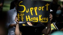 Twitter Suspends Chinese Accounts Targeting Hong Kong Protests