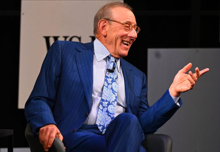 Billionaire developer Stephen Ross's fundraiser for Trump has sparked a high-profile boycott of businesses in which he's inve
