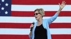 Elizabeth Warren's First Campaign Event In Minnesota Draws Her Biggest Crowd