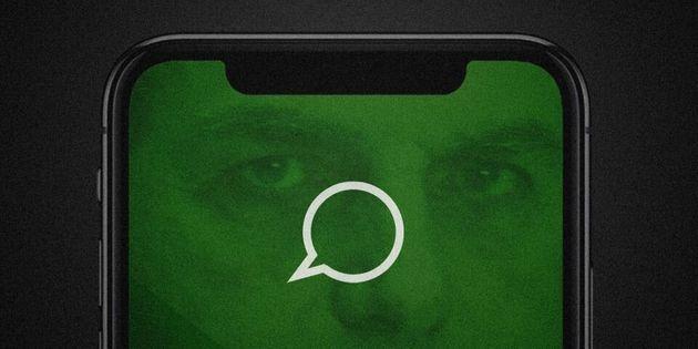 Diferentes grupos de WhatsApp coordenam apoio a Jair