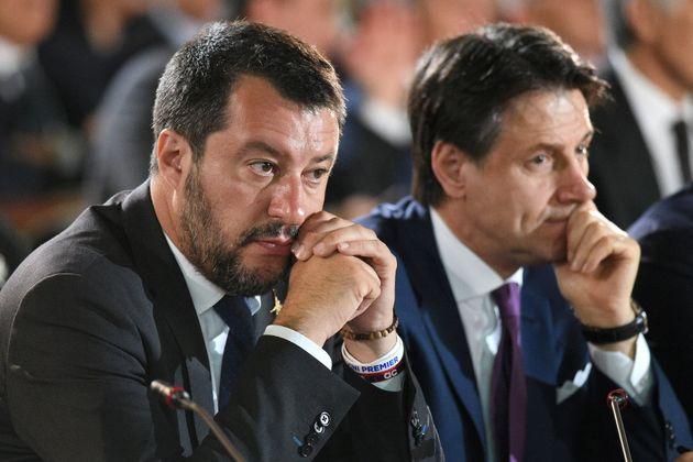 En Italie, le premier ministre Giuseppe Conte pourrait démissionner ce