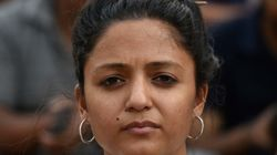 A Delhi Police Special Cell Is Looking Into Complaint Against Shehla