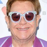 Elton John Slams Meghan Markle, Prince Harry Critics In Fiery Twitter