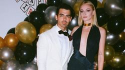 Sophie Turner Throws Hubby Joe Jonas An Epic James Bond Birthday