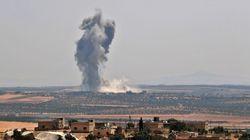 Οι συριακές κυβερνητικές δυνάμεις προελαύνουν στη Χαν