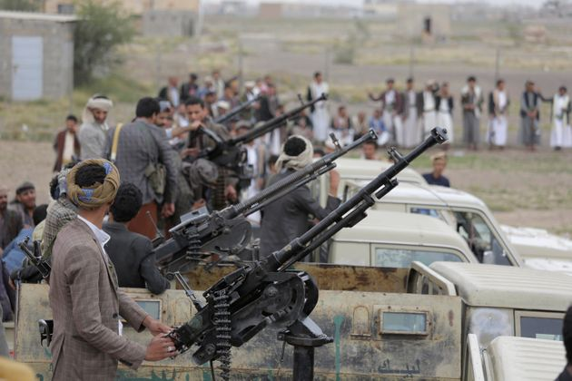 Υεμένη: Αεροπορικοί βομβαρδισμοί στην πρωτεύουσα,