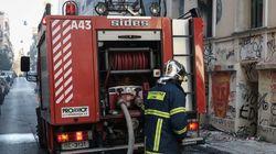 Εκβιαστικό μήνυμα σε φούρνο στο Ελληνικό: Έκαψαν ολοσχερώς το