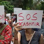 Kashmiris Denied Rooms In Delhi