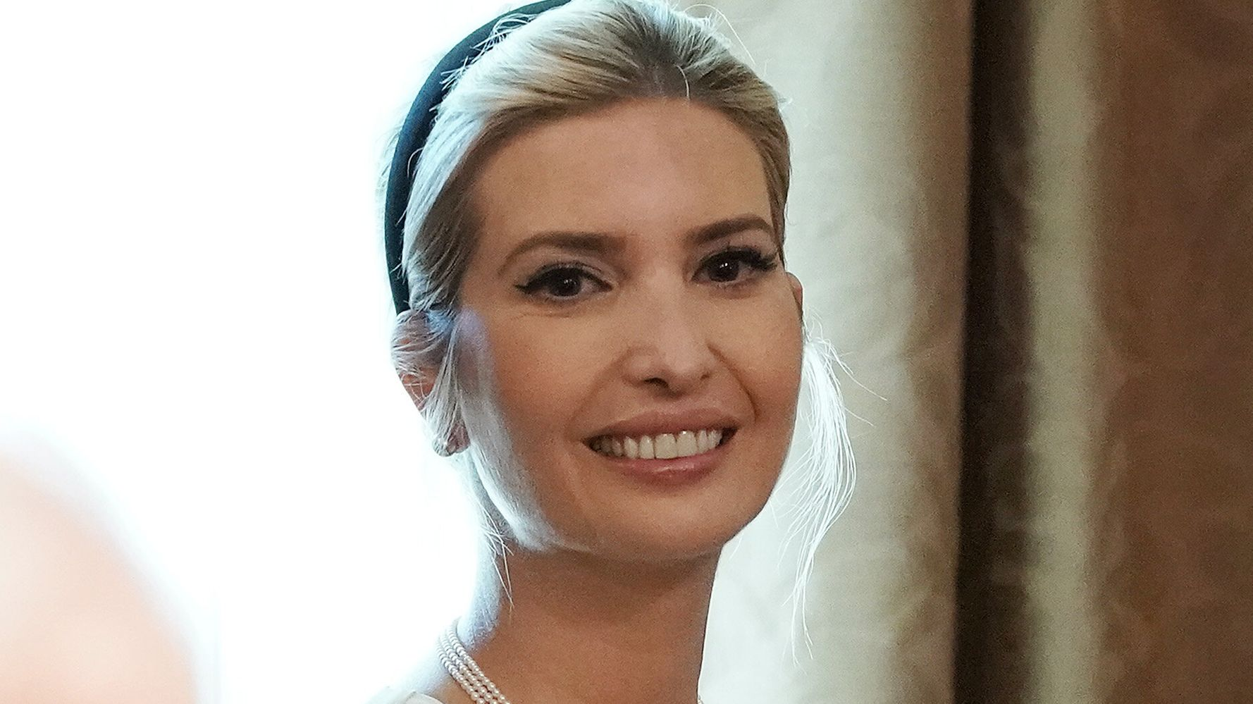 Ivanka Trump's 'Incredible' Weekend In The Wild Does Not Go Over Well