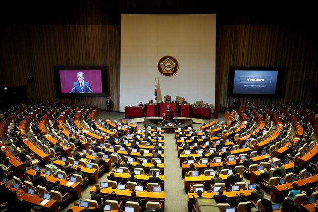 2018년 11월. 국회 자료