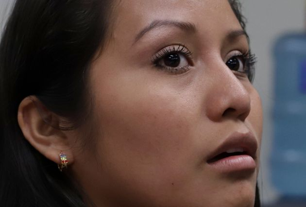 El Salvador Rape Victim Accused Of Stillbirth Murder Is Acquitted