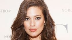 Pregnant Ashley Graham Reveals Stretch Marks In Empowering Nude