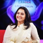 Actress Manju Warrier Safe After Getting Stuck In Flood-Hit Himachal