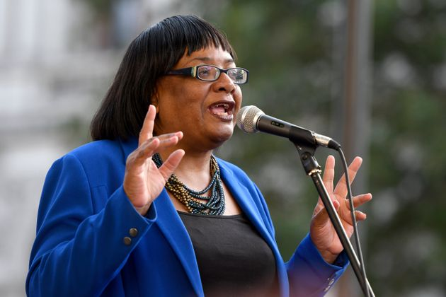 Labour Split As Diane Abbott Confirms She Will Back Remain