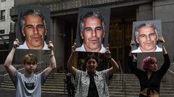 Epstein firmó un testamento dos días antes de morir en la