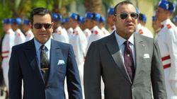 Le roi Mohammed VI reçoit la décoration de l'ordre de mérite olympique