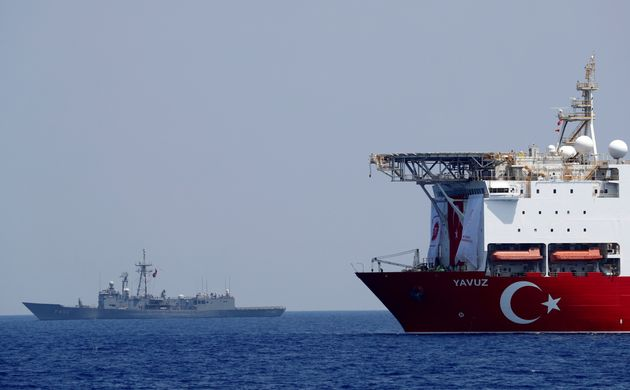 Στέιτ Ντιπάρτμεντ: Η Τουρκία να πάρει το «Γιαβούζ» από τα κυπριακά