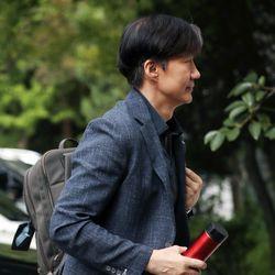 조국 후보자가 '자녀 부정채용 의혹'과 관련해 내놓은 해명