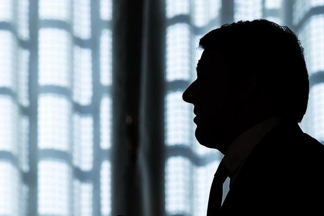 Matteo Renzi il Bloccasterzo
