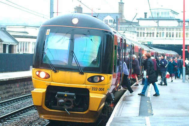 Northern Rail Flash Sale Has Train Tickets for 10p and 5p – But You Better Book Fast