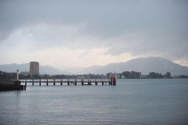 タピオカミルクティーで琵琶湖を満杯にできるか? 真面目に計算してみた。