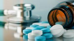 Le contrôle des médicaments transféré en 2020 à l'Agence