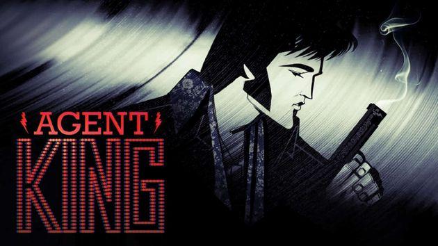 La corona del re del Rock splende ancora: Elvis diventa un agente segreto in una serie tv