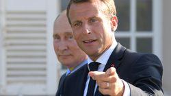 BLOG - Le rapprochement historique sur le climat qui se dessine entre Macron et