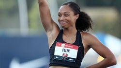 Nike protège enfin ses athlètes enceintes, Allyson Felix le