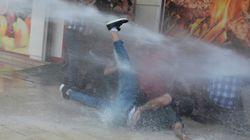 Τουρκία: Ένταση στο Ντιγιάρμπακιρ μετά την αποπομπή δημάρχων του