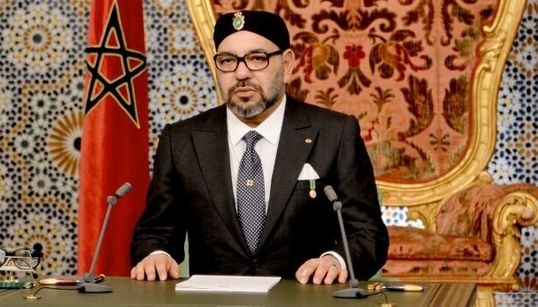 Le roi Mohammed VI adresse un discours à la nation ce mardi à