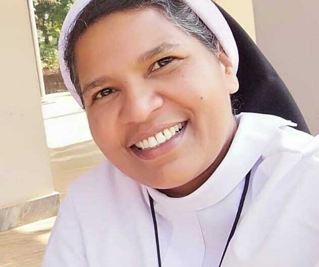 Expelled Kerala Nun Accuses Church PR Of 'Humiliating'