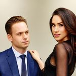 'Suits' Alludes To Meghan Markle's New Duchess Role In Hilarious