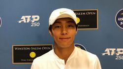 La favola di Duck-hee Lee: è il primo tennista sordo a vincere un match Atp