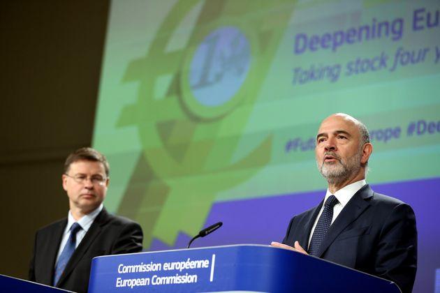 Κομισιόν: Σε καλή πορεία η Ελλάδα έναν χρόνο μετά την ολοκλήρωση του προγράμματος του