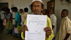 People Excluded From Assam NRC Won't Necessarily Be Declared Foreigners: Home