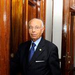 Présidence de la République: Lazhar Karoui Chebbi démissionne de son poste de