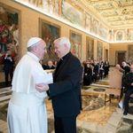 Il 'papa nero' dei Gesuiti: