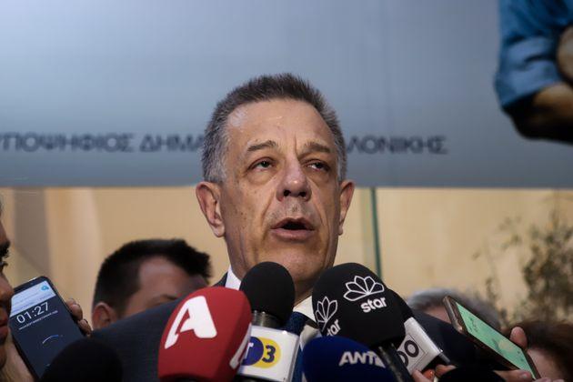 Ο Νίκος Ταχιάος νέος πρόεδρος της Αττικό