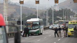Abatido el secuestrador de un autobús con 37 personas en Río de